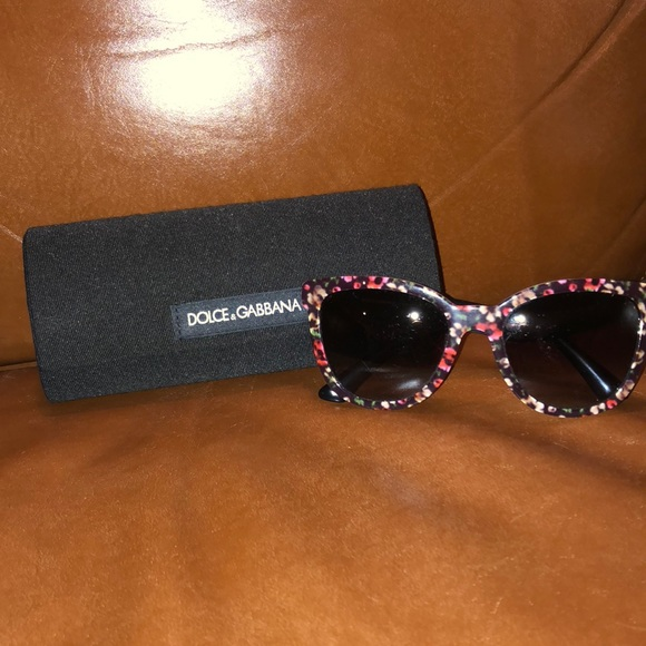 c3d77444975 Dolce   Gabbana Accessories